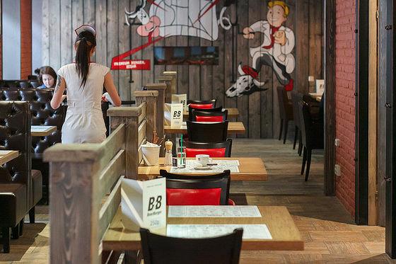 Ресторан Beerburger - фотография 10