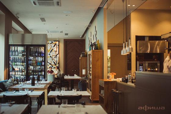 Ресторан Probka - фотография 3