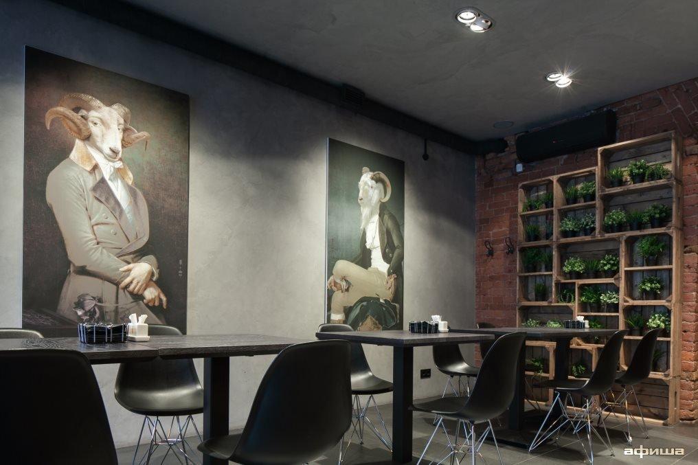 Ресторан Gyro Grill - фотография 3