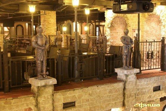 Ресторан Balagan City - фотография 8
