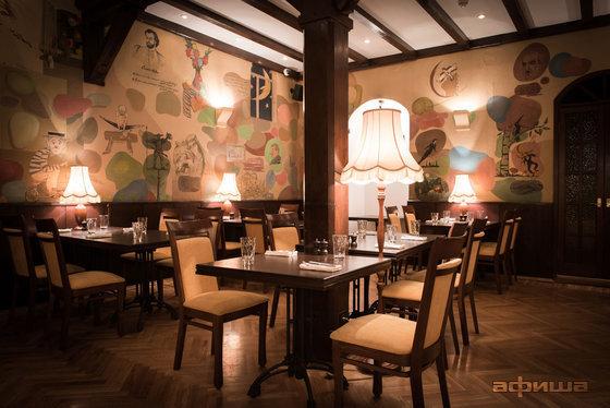 Ресторан Ц.Д.Л. - фотография 9