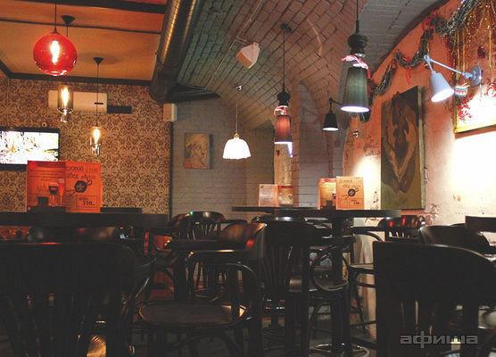 Ресторан Нет проблем - фотография 1