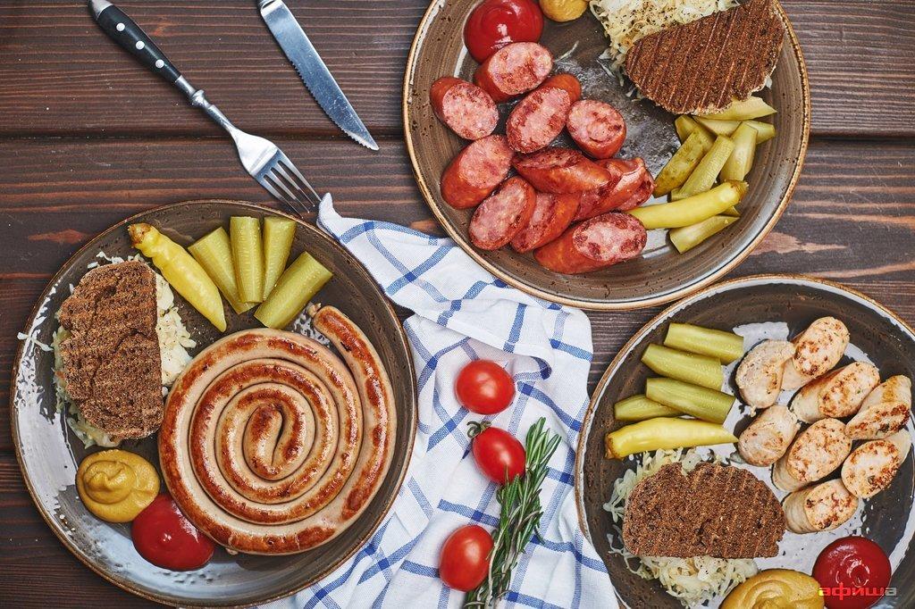 Ресторан Галки Diner & Bar - фотография 9