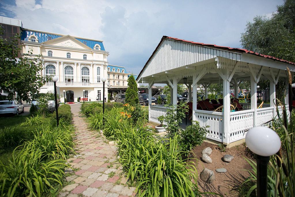 Ресторан Внуково-Картмазово - фотография 4
