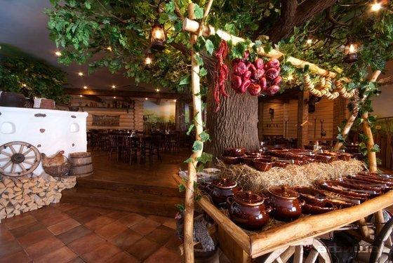 Ресторан Кадриль - фотография 8