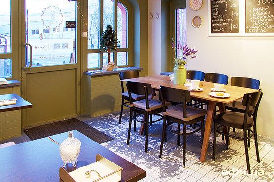 Ресторан О ле - фотография 9