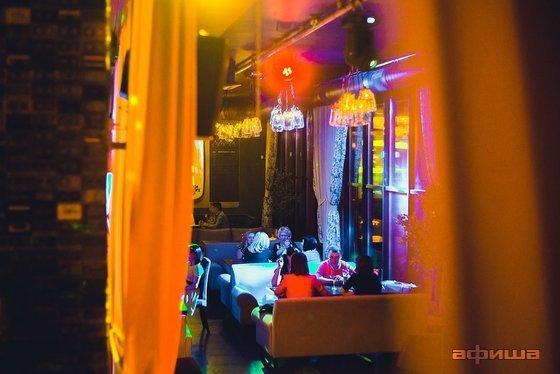 Ресторан Руки вверх - фотография 14