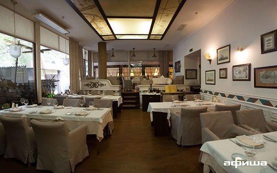 Ресторан Ботик Петра - фотография 7
