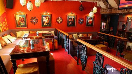 Ресторан Baga Bar - фотография 9