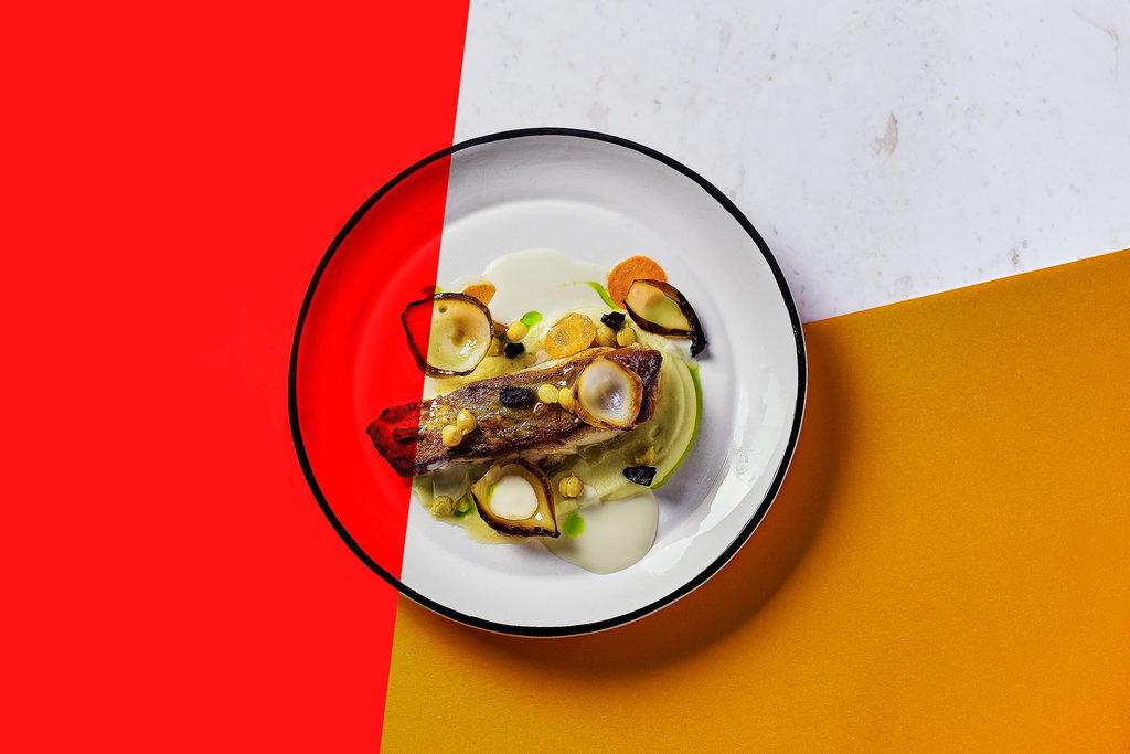 Ресторан Tehnikum - фотография 7