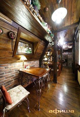 Ресторан Puppen Haus - фотография 3