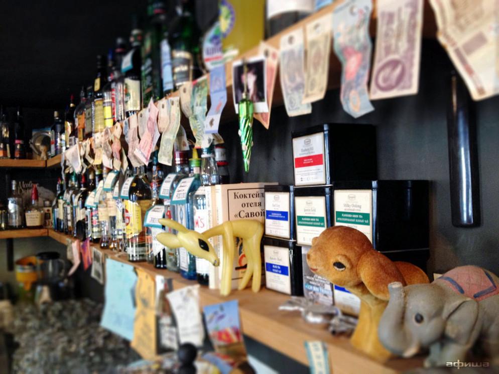 Ресторан Продукты - фотография 2