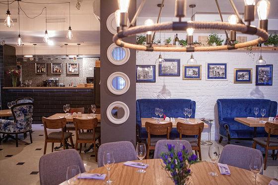 Ресторан Toscana - фотография 8