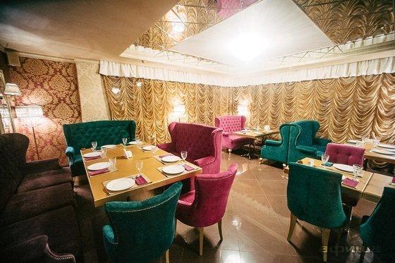 Ресторан Трофей - фотография 6