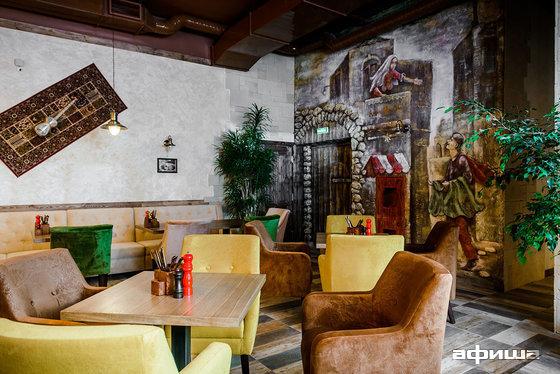 Ресторан Бакинская улица - фотография 5