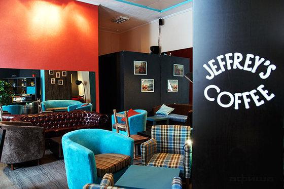 Ресторан Jeffrey's Coffee - фотография 9