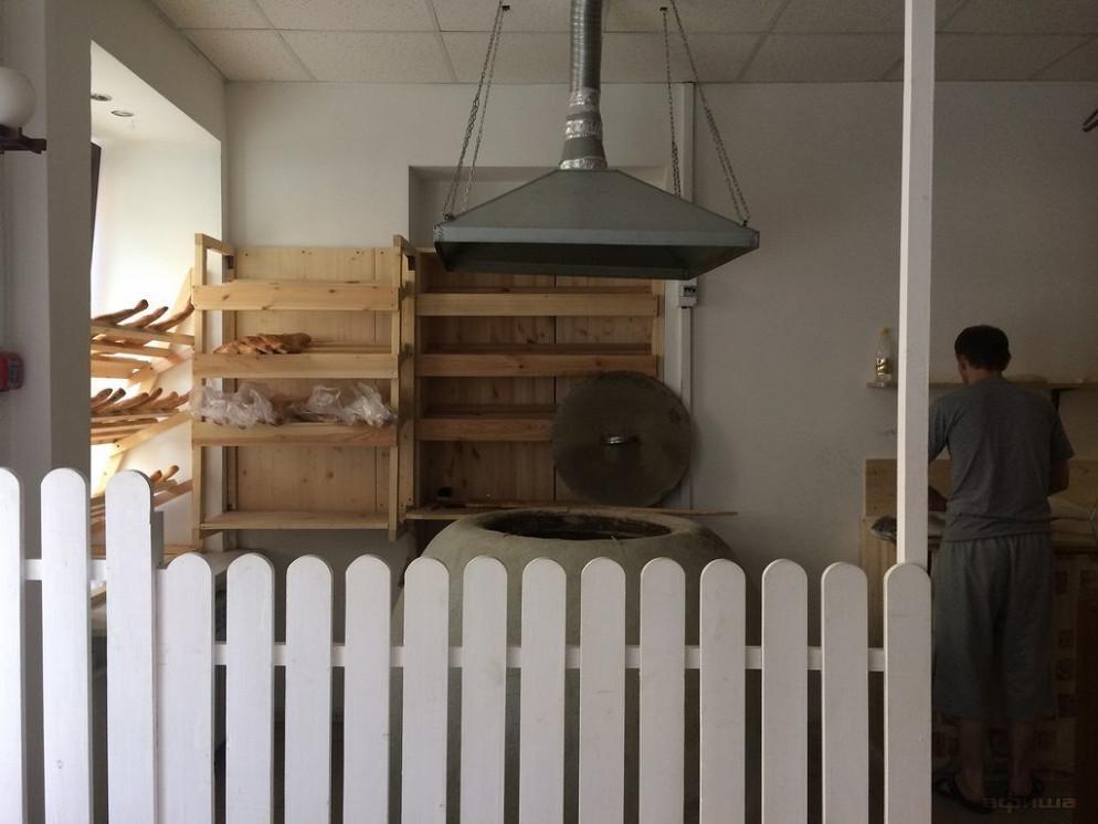 Ресторан Лавашная-хачапурная - фотография 4