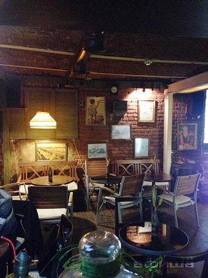 Ресторан Кофеварка - фотография 5