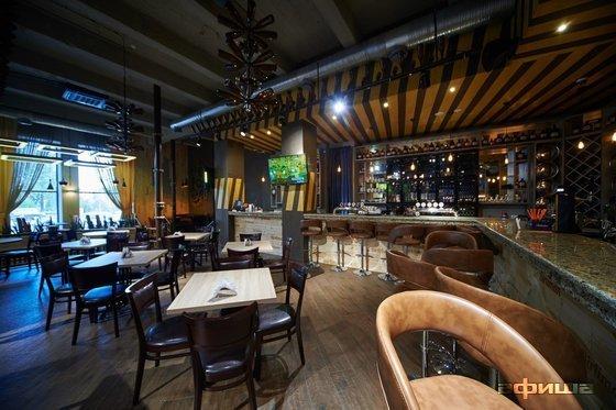 Ресторан Birliman - фотография 7