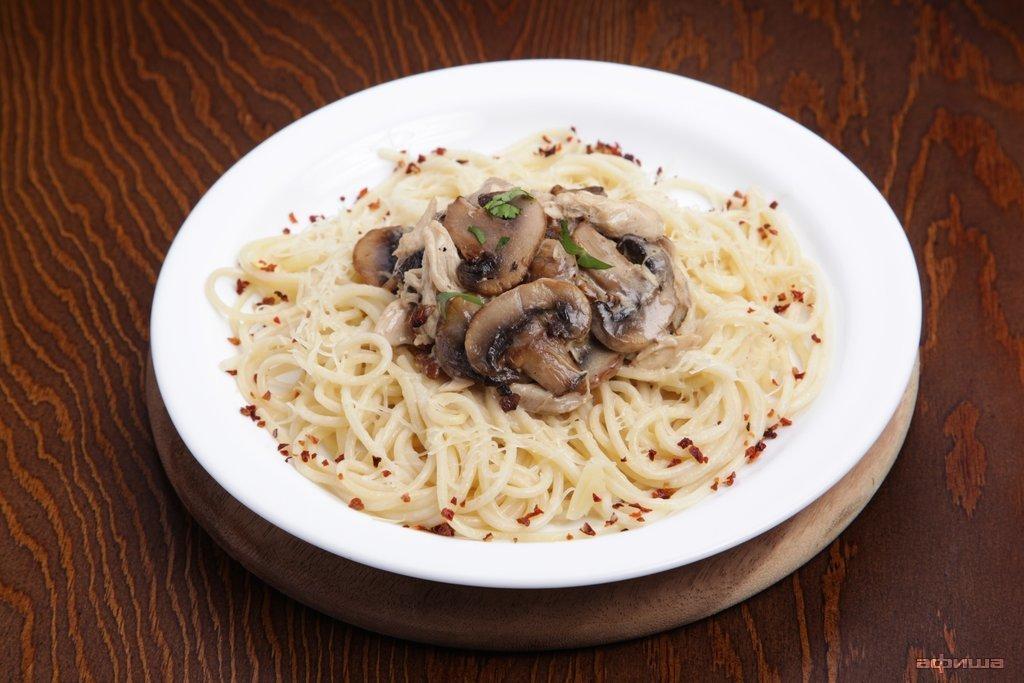 Ресторан Гвозди-8 - фотография 3
