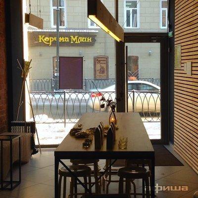 Ресторан Fresh Anyone? - фотография 5