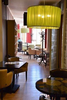Ресторан Петровский - фотография 10