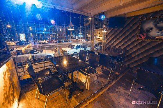 Ресторан Nebar - фотография 13