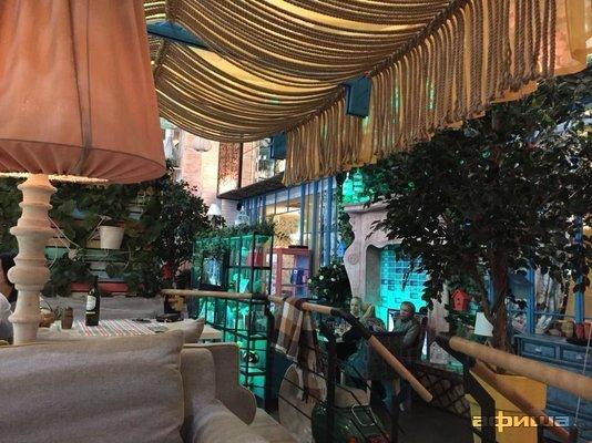 Ресторан Счастье - фотография 3