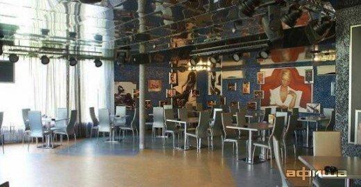 Ресторан Рай - фотография 6
