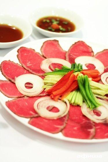 Ресторан Gangnam - фотография 9