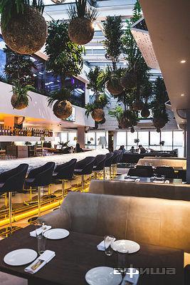 Ресторан Этаж 41 - фотография 8