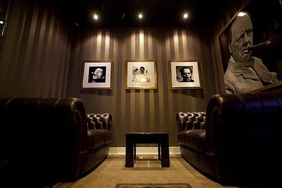 Ресторан Shelf - фотография 8