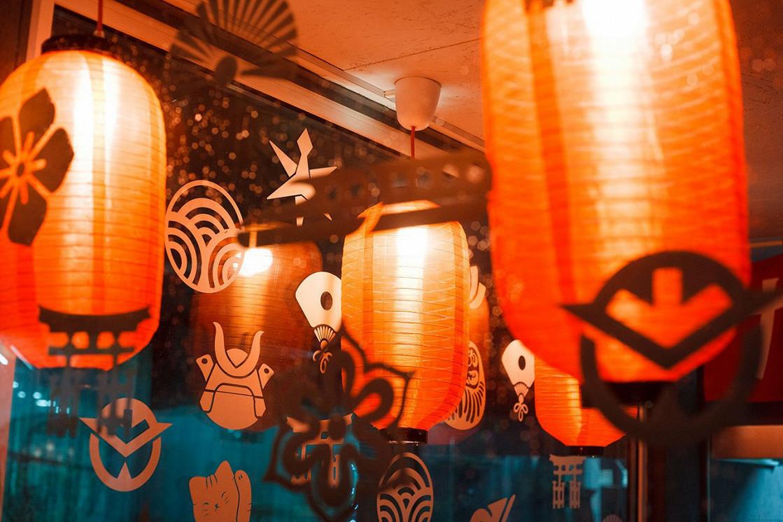 Ресторан Такояки-ятай - фотография 5