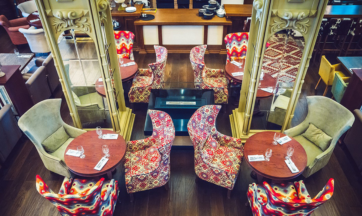 Ресторан El'Chico - фотография 5
