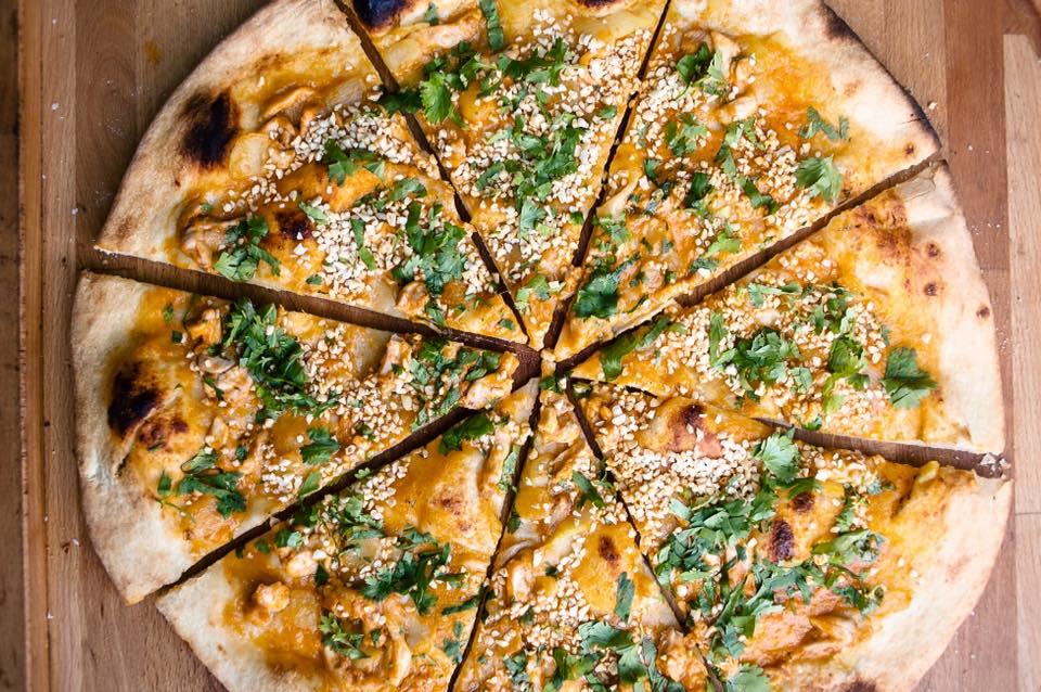 Ресторан Hell's Pizza - фотография 5