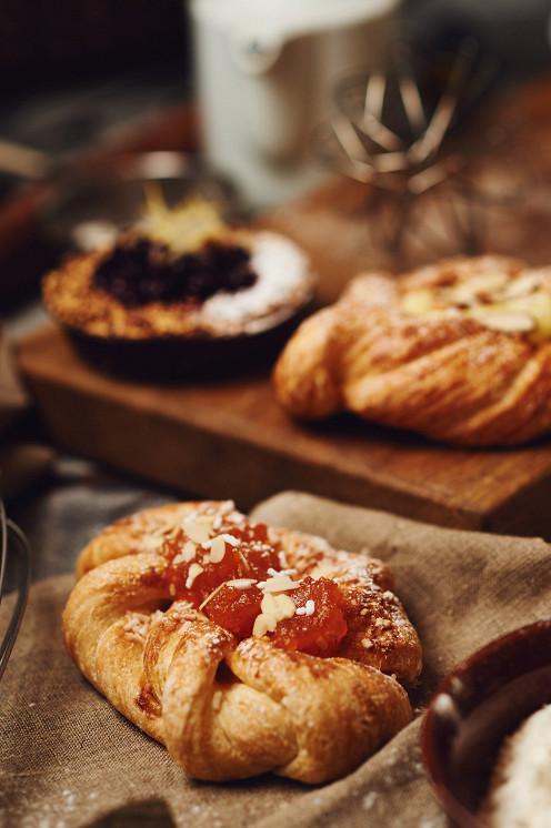 Ресторан Кофемолка Bistrot & Bakery - фотография 2