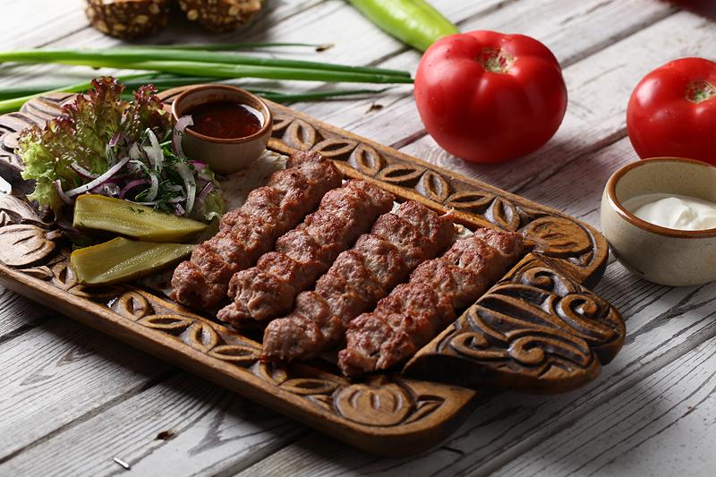 Ресторан Ноев ковчег - фотография 30