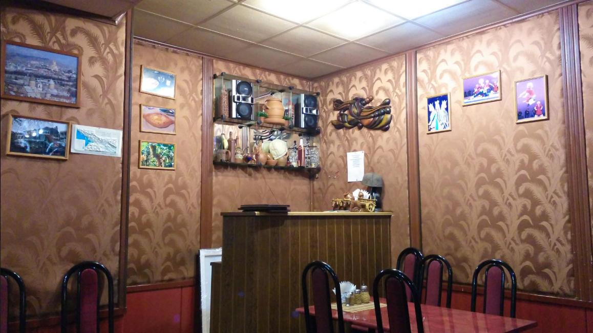 Ресторан Тбилиси - фотография 2