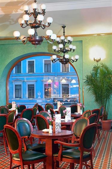 Ресторан Зингер - фотография 5