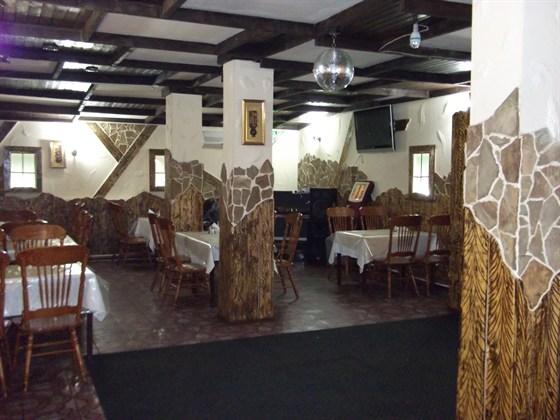 Ресторан Старое кафе - фотография 1