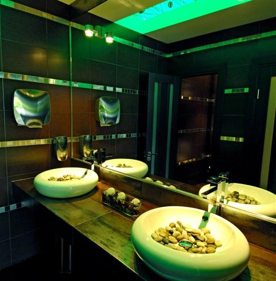 Ресторан Съел бы сам - фотография 8 - Эко-интерьер для наших дорогих гостей!