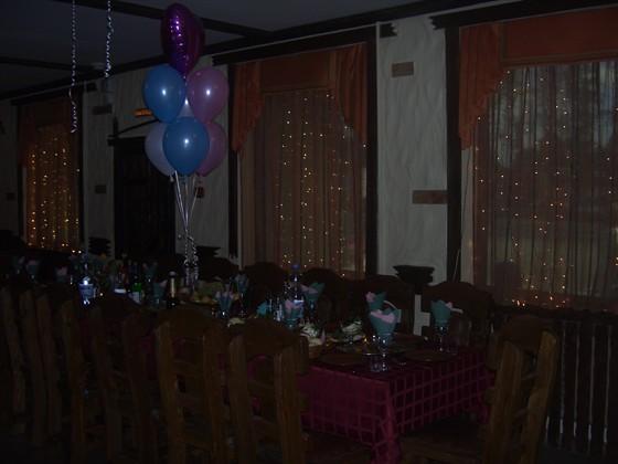 Ресторан Владимирский - фотография 5