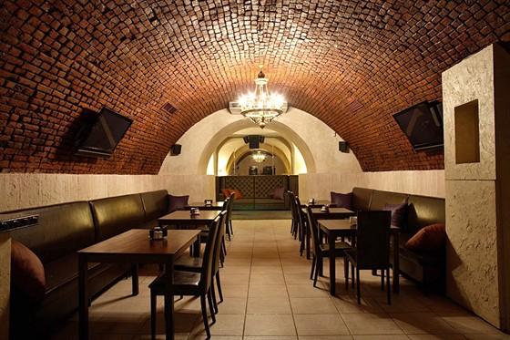 Ресторан Lucky Bar - фотография 8