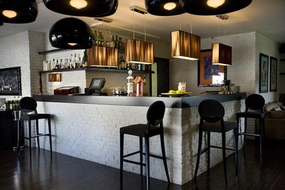 Ресторан Tutti i giorni - фотография 7 - 2 этаж Бар