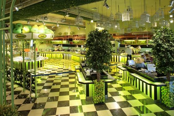 Ресторан Грабли - фотография 7
