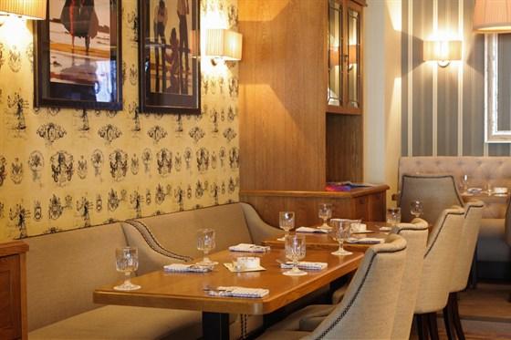 Ресторан BBcafé - фотография 3