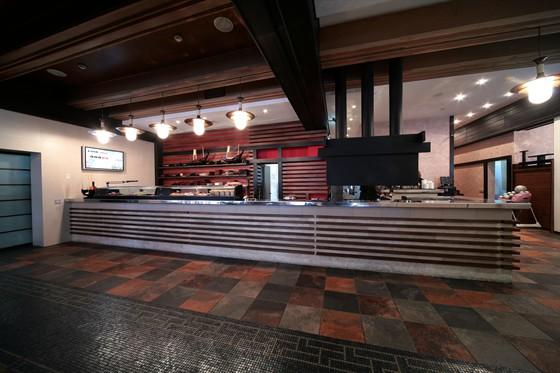 Ресторан Gedza/Primasole - фотография 4