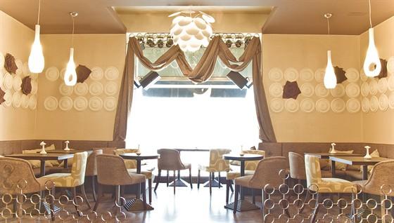 Ресторан Voylok - фотография 1
