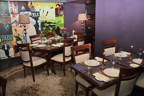 Ресторан FR - фотография 6