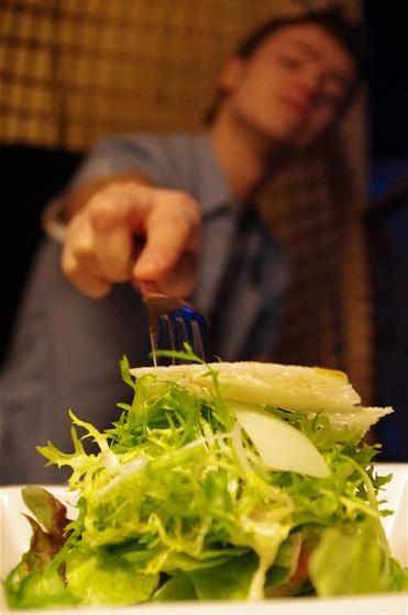 """Ресторан Didu - фотография 13 - """"Цезарь"""""""